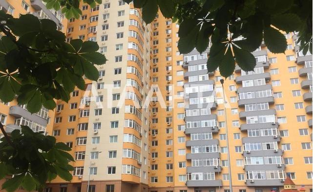Продается 1-комнатная Квартира на ул. Кондратюка,3 — 59 000 у.е. (фото №11)