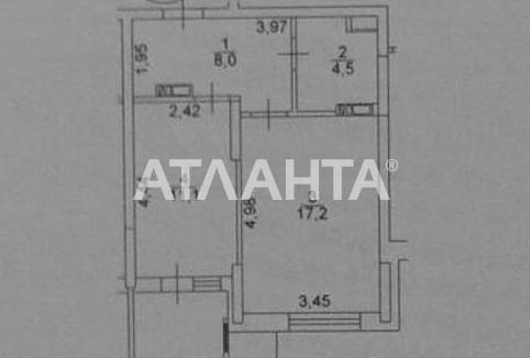 Продается 1-комнатная Квартира на ул. Кондратюка,3 — 59 000 у.е. (фото №10)