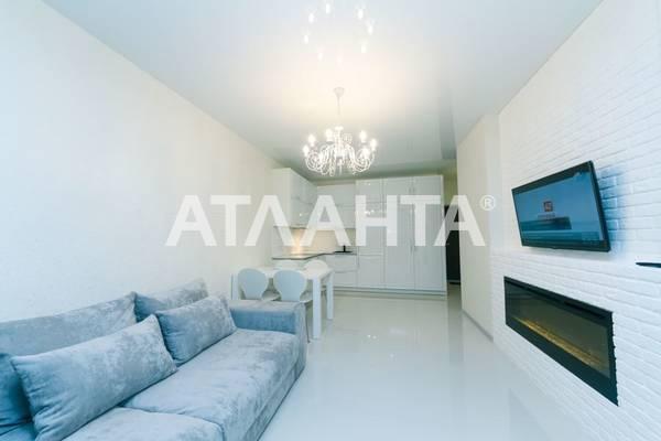 Продается 2-комнатная Квартира на ул. Феодосийская — 89 000 у.е.
