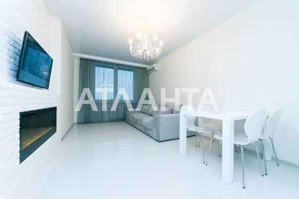 Продается 2-комнатная Квартира на ул. Феодосийская — 89 000 у.е. (фото №2)