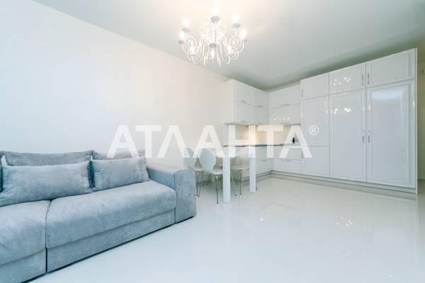 Продается 2-комнатная Квартира на ул. Феодосийская — 89 000 у.е. (фото №3)
