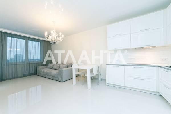 Продается 2-комнатная Квартира на ул. Феодосийская — 89 000 у.е. (фото №4)