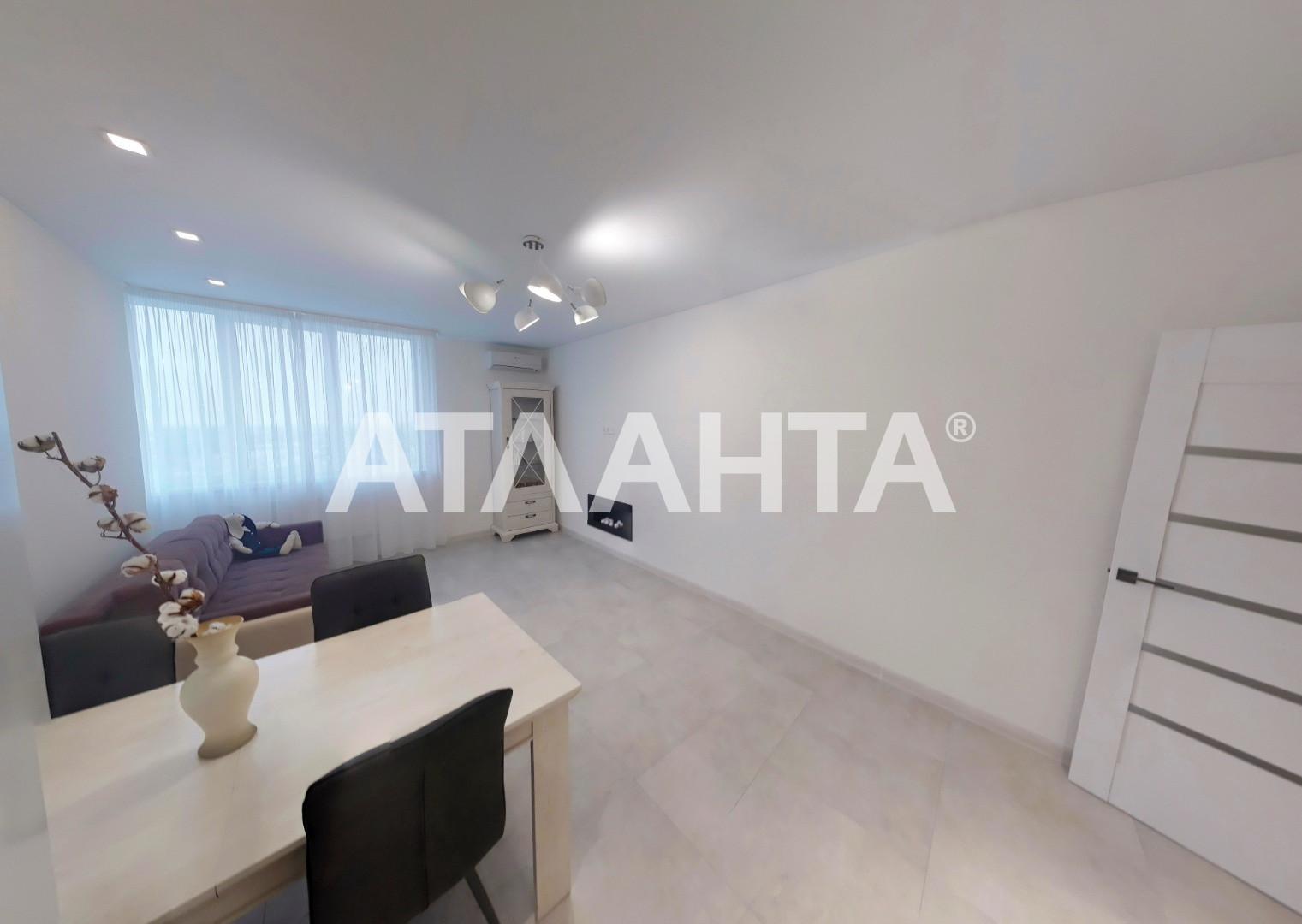 Продается 2-комнатная Квартира на ул. Теремковская — 85 000 у.е. (фото №4)