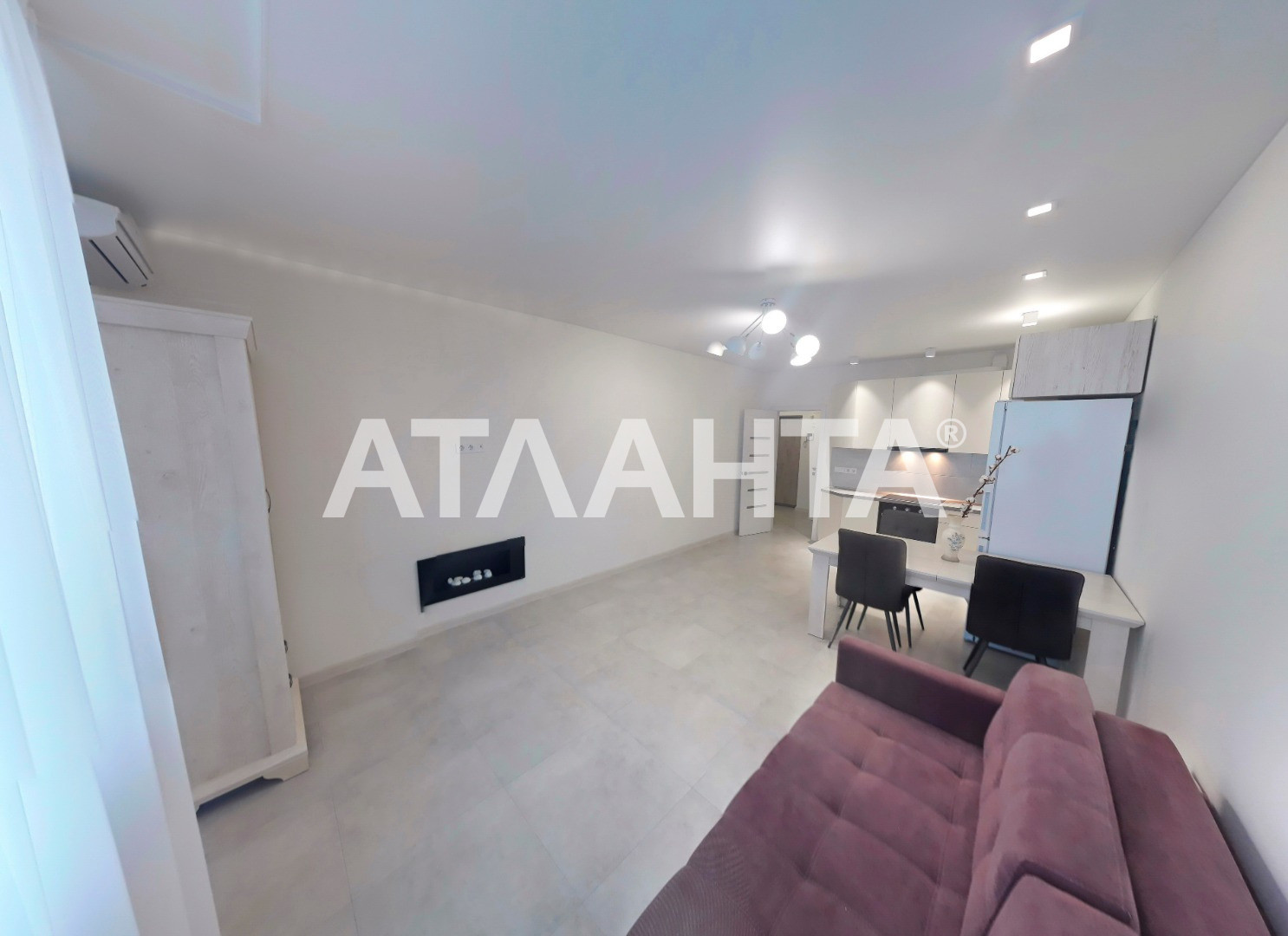 Продается 2-комнатная Квартира на ул. Теремковская — 85 000 у.е. (фото №5)