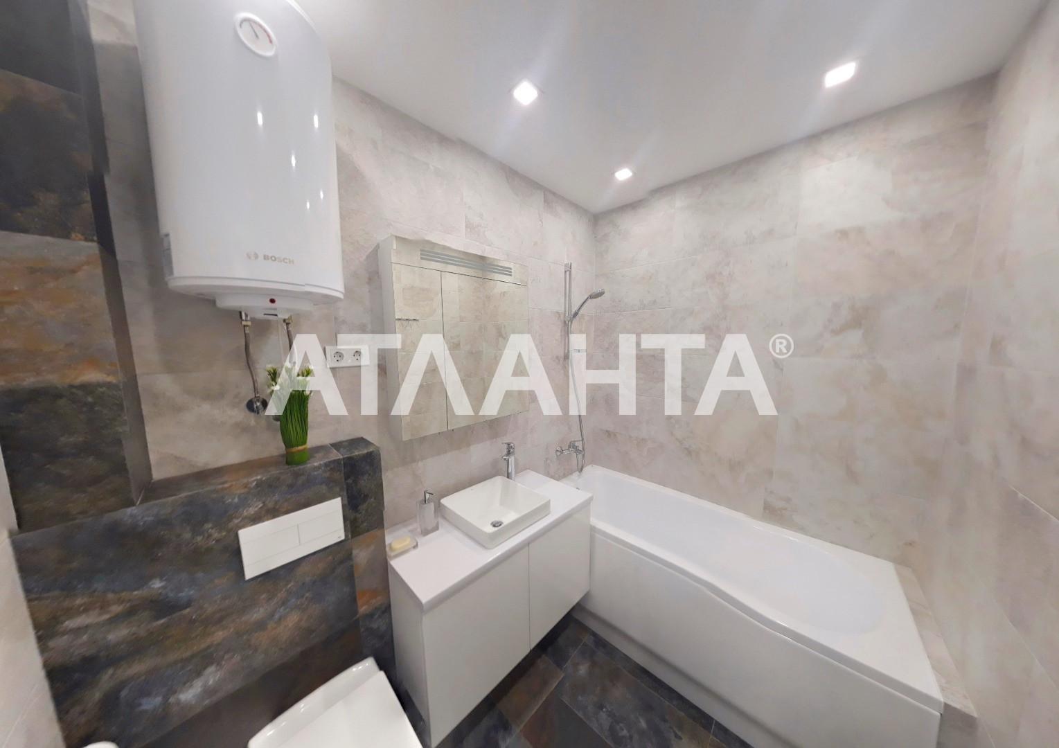 Продается 2-комнатная Квартира на ул. Теремковская — 85 000 у.е. (фото №6)