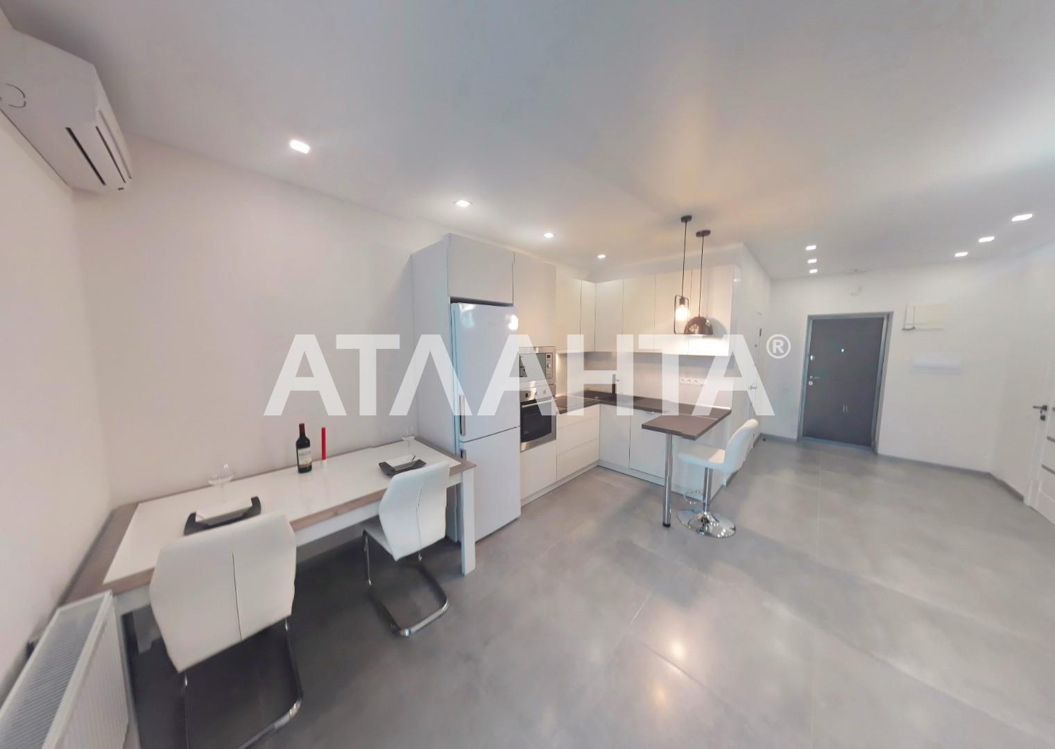Продается 2-комнатная Квартира на ул. Теремковская — 85 000 у.е.