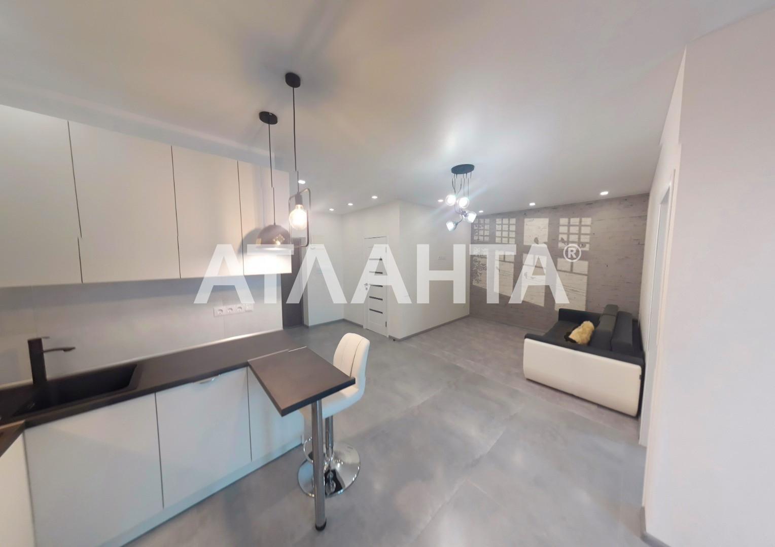 Продается 2-комнатная Квартира на ул. Теремковская — 85 000 у.е. (фото №3)
