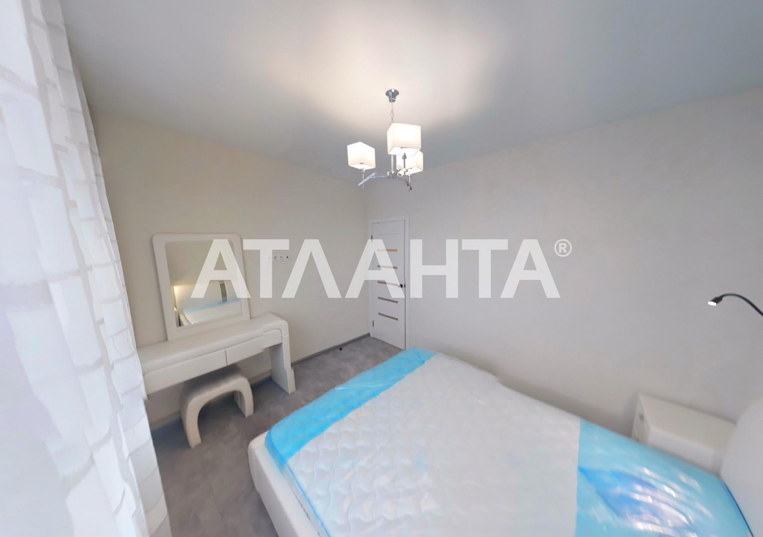 Продается 2-комнатная Квартира на ул. Теремковская — 85 000 у.е. (фото №7)