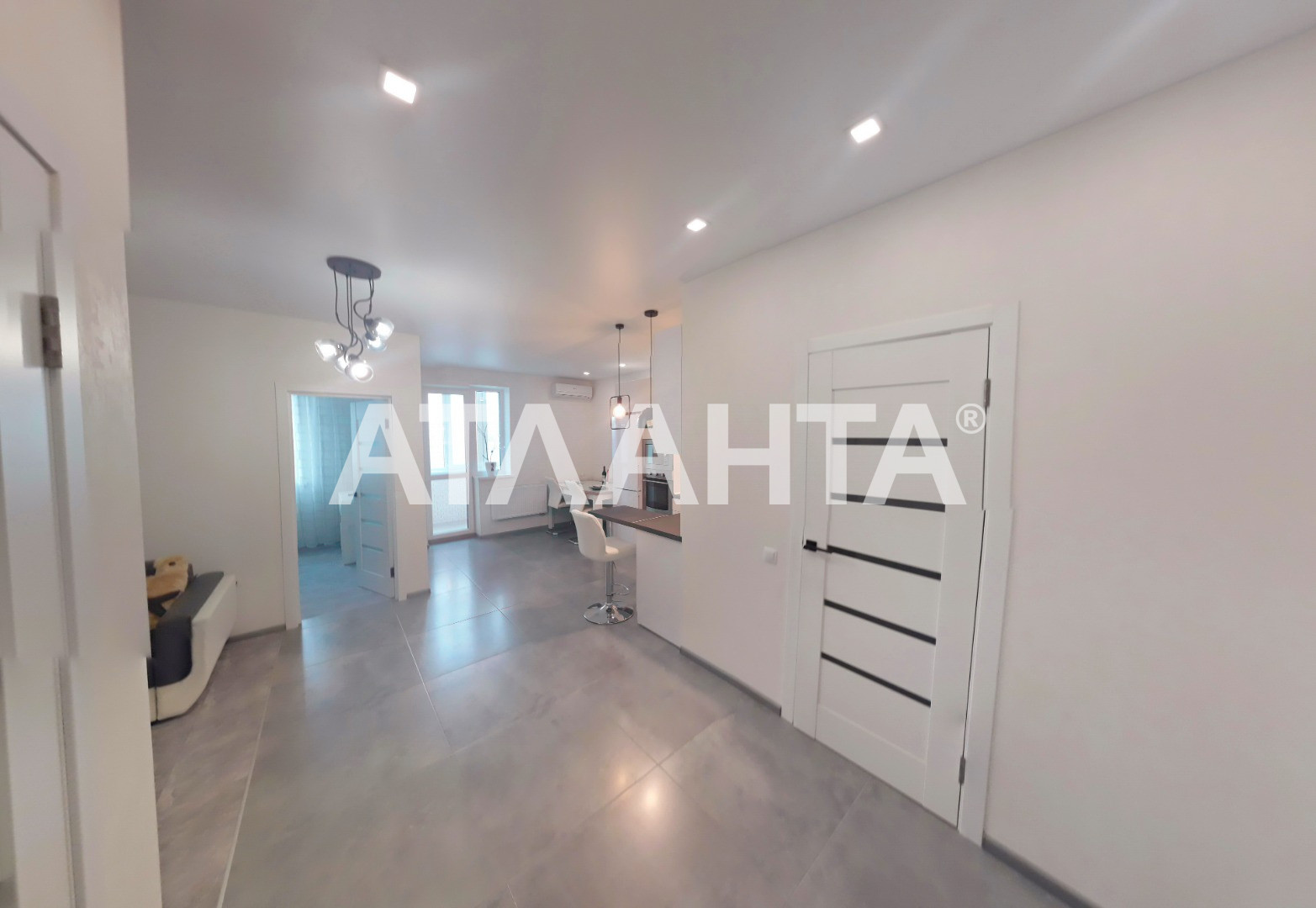 Продается 2-комнатная Квартира на ул. Теремковская — 85 000 у.е. (фото №8)
