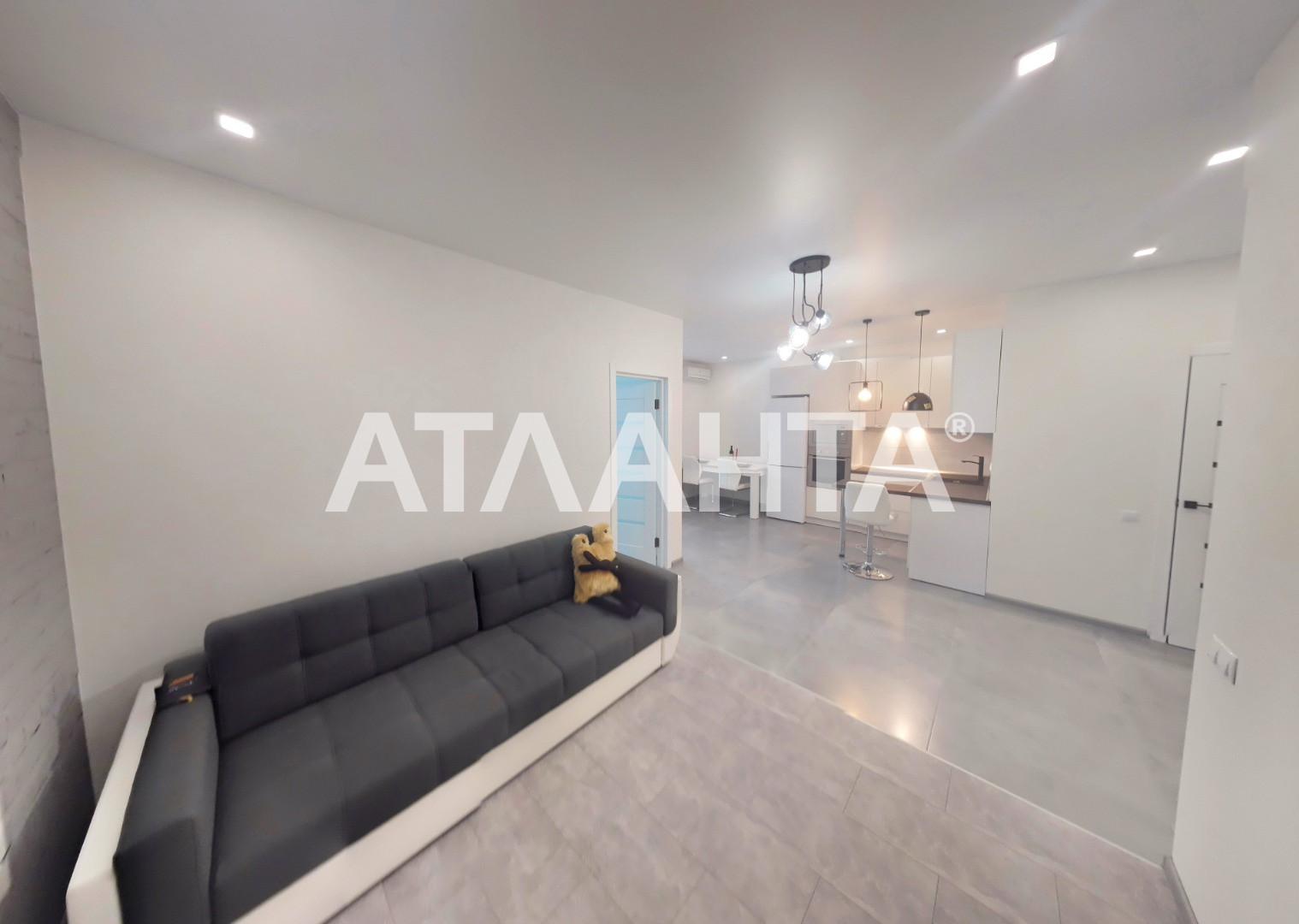 Продается 2-комнатная Квартира на ул. Теремковская — 85 000 у.е. (фото №9)