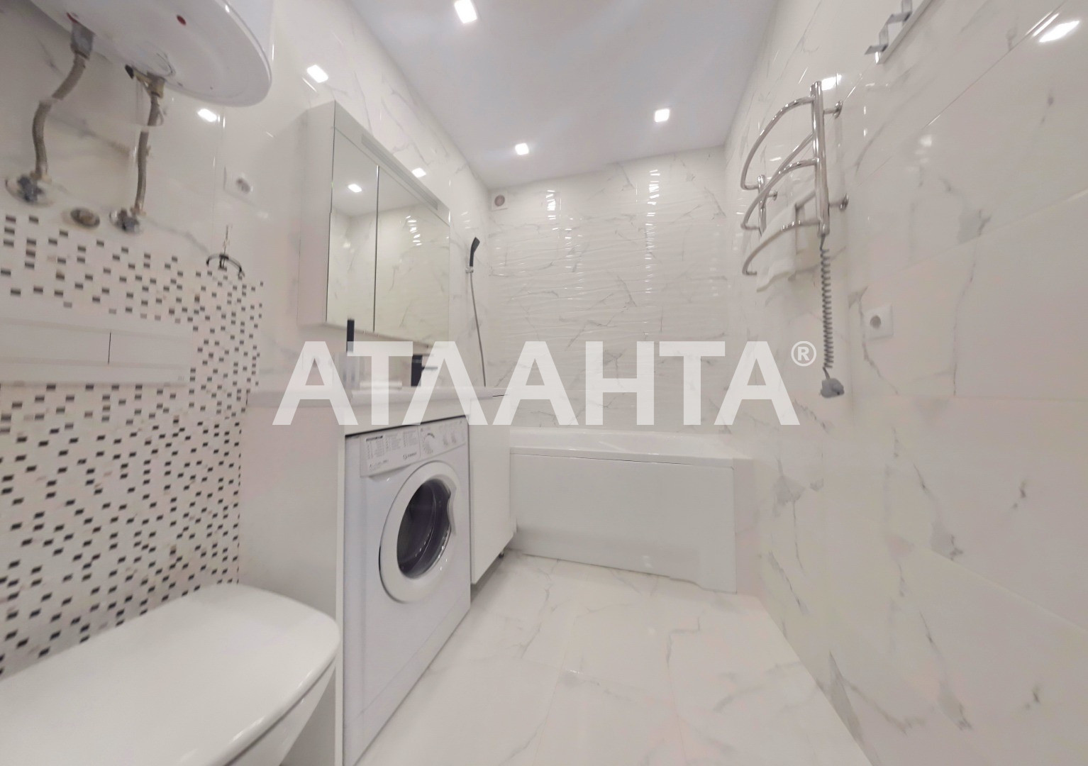 Продается 2-комнатная Квартира на ул. Теремковская — 85 000 у.е. (фото №11)