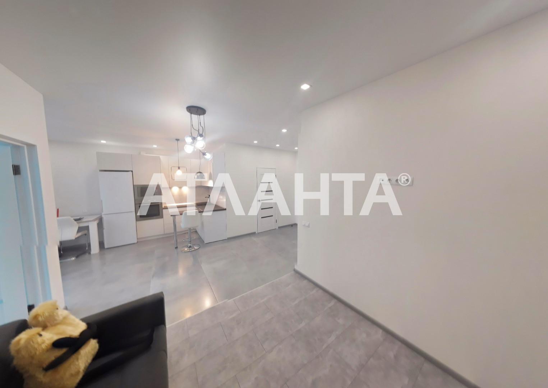Продается 2-комнатная Квартира на ул. Теремковская — 85 000 у.е. (фото №12)