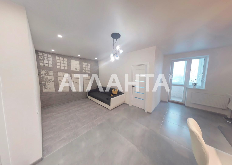 Продается 2-комнатная Квартира на ул. Теремковская — 85 000 у.е. (фото №14)