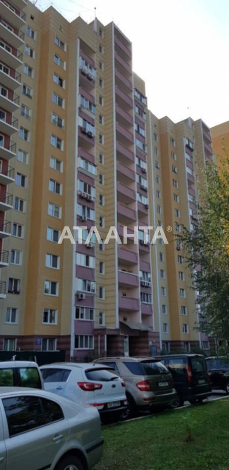 Продается 2-комнатная Квартира на ул. Ул. Максимовича — 77 000 у.е. (фото №4)