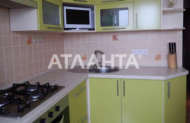 Продается 1-комнатная Квартира на ул. Новополевая — 35 000 у.е. (фото №3)