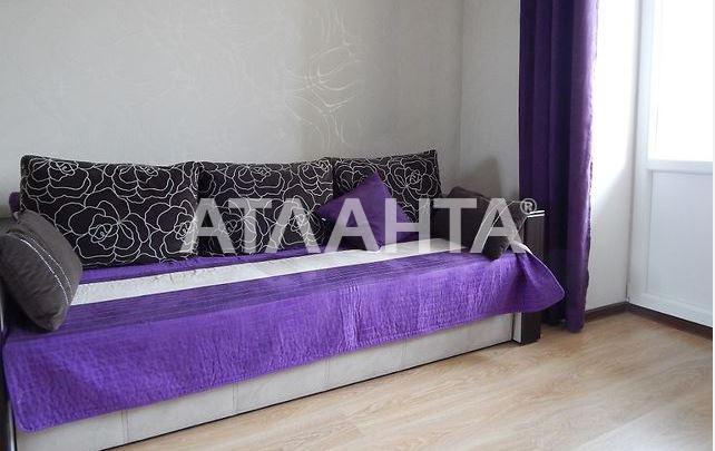 Продается 1-комнатная Квартира на ул. Ул. Новополевая — 35 000 у.е. (фото №2)