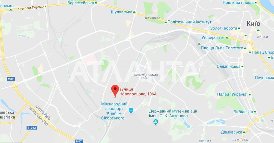 Продается 1-комнатная Квартира на ул. Ул. Новополевая — 35 000 у.е. (фото №7)
