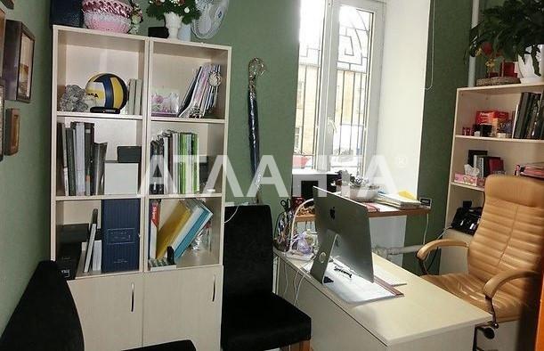 Продается 2-комнатная Квартира на ул. Чигорина — 57 000 у.е.
