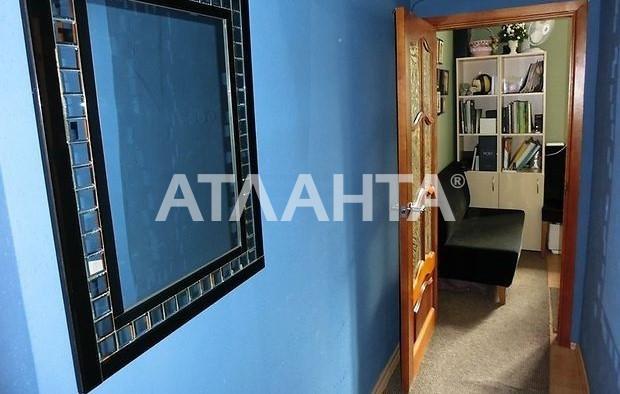 Продается 2-комнатная Квартира на ул. Чигорина — 57 000 у.е. (фото №3)