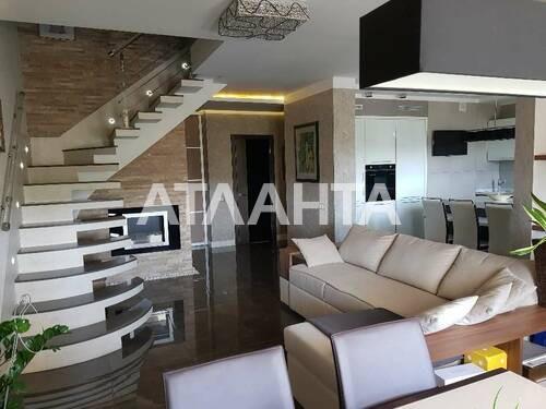 Продается Многоуровневая Квартира на ул. Голосеевская — 307 000 у.е.