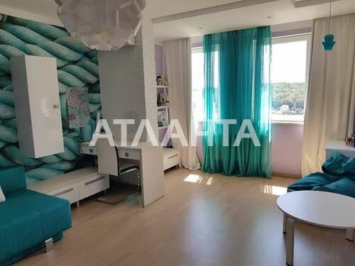 Продается Многоуровневая Квартира на ул. Голосеевская — 307 000 у.е. (фото №4)