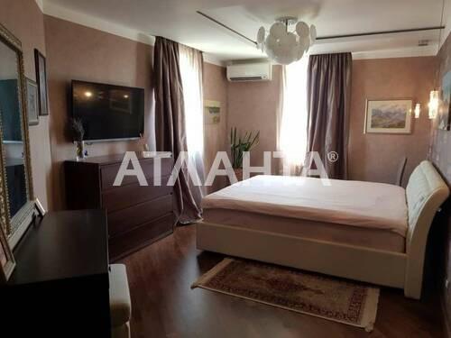 Продается Многоуровневая Квартира на ул. Голосеевская — 307 000 у.е. (фото №7)