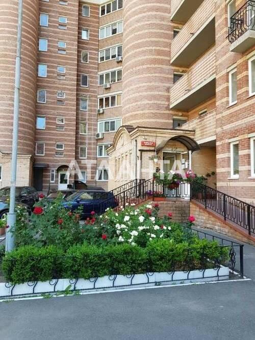 Продается Многоуровневая Квартира на ул. Голосеевская — 307 000 у.е. (фото №9)