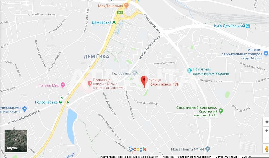Продается Многоуровневая Квартира на ул. Голосеевская — 307 000 у.е. (фото №11)