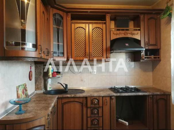 Продается 3-комнатная Квартира на ул. Наталии Ужвий — 55 000 у.е.