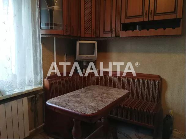 Продается 3-комнатная Квартира на ул. Наталии Ужвий — 55 000 у.е. (фото №2)