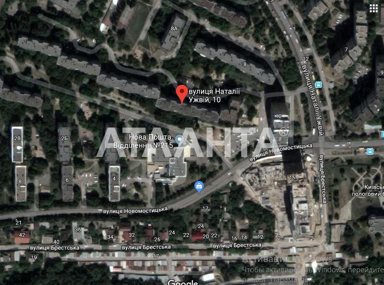 Продается 3-комнатная Квартира на ул. Наталии Ужвий — 55 000 у.е. (фото №11)
