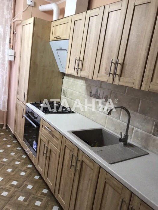 Продается 1-комнатная Квартира на ул. Ул. Луценко Дмитрия — 58 000 у.е. (фото №12)