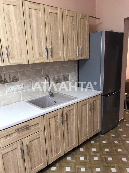 Продается 1-комнатная Квартира на ул. Ул. Луценко Дмитрия — 58 000 у.е. (фото №13)