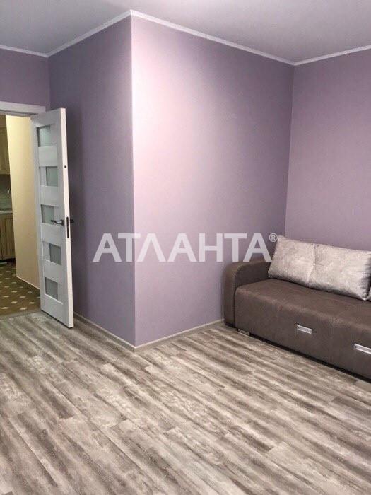 Продается 1-комнатная Квартира на ул. Ул. Луценко Дмитрия — 58 000 у.е. (фото №14)