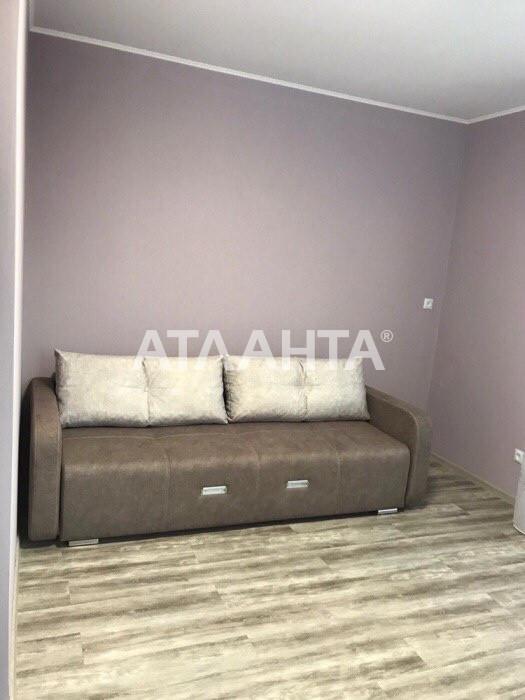 Продается 1-комнатная Квартира на ул. Ул. Луценко Дмитрия — 58 000 у.е. (фото №15)