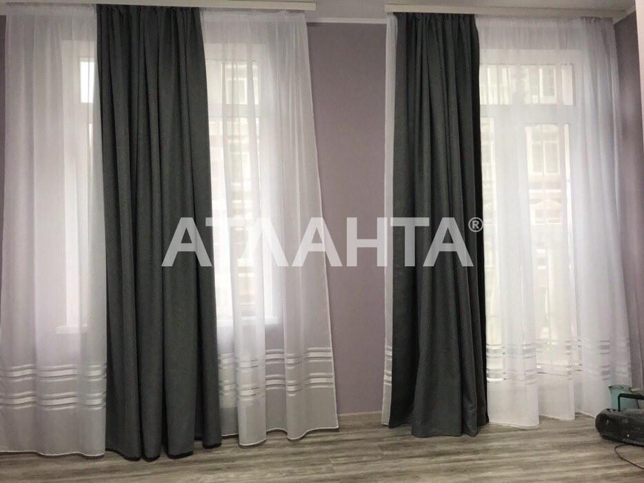 Продается 1-комнатная Квартира на ул. Ул. Луценко Дмитрия — 58 000 у.е. (фото №16)
