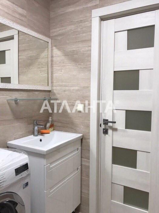 Продается 1-комнатная Квартира на ул. Ул. Луценко Дмитрия — 58 000 у.е. (фото №18)