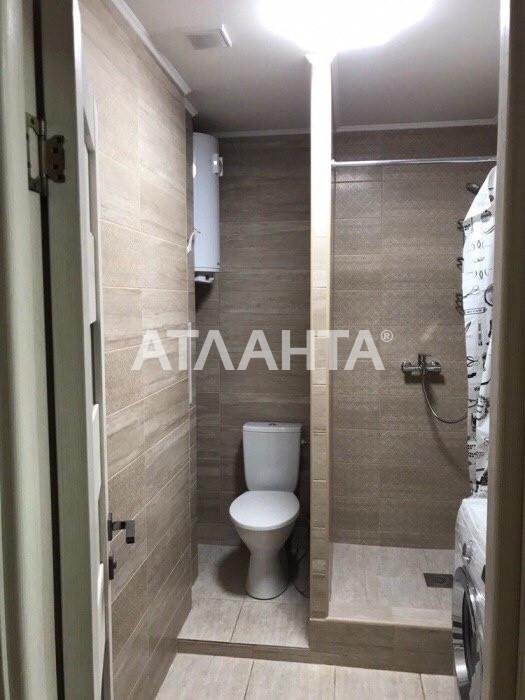 Продается 1-комнатная Квартира на ул. Ул. Луценко Дмитрия — 58 000 у.е. (фото №19)