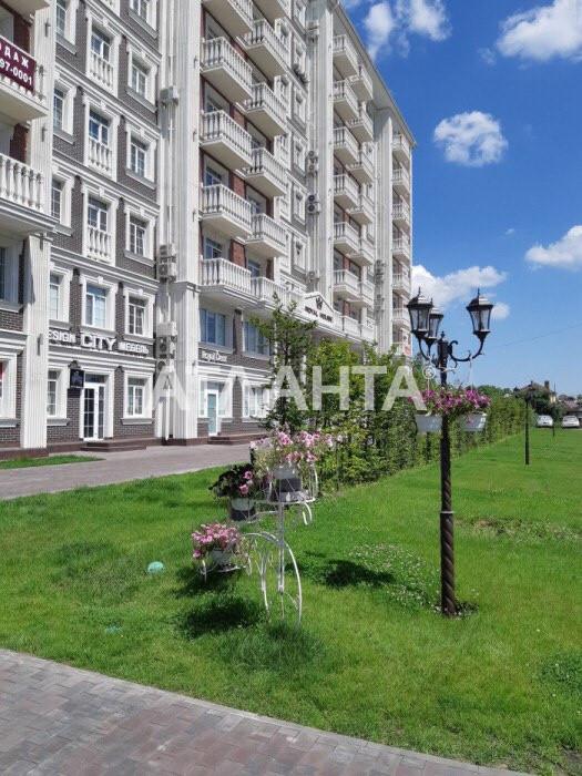 Продается 1-комнатная Квартира на ул. Ул. Луценко Дмитрия — 58 000 у.е. (фото №23)