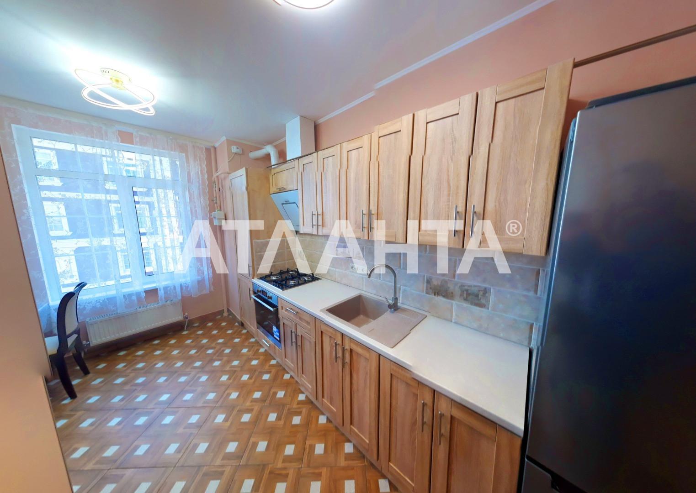 Продается 1-комнатная Квартира на ул. Ул. Луценко Дмитрия — 58 000 у.е.