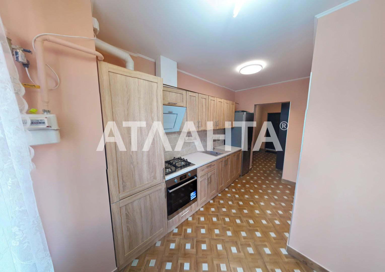 Продается 1-комнатная Квартира на ул. Ул. Луценко Дмитрия — 58 000 у.е. (фото №2)