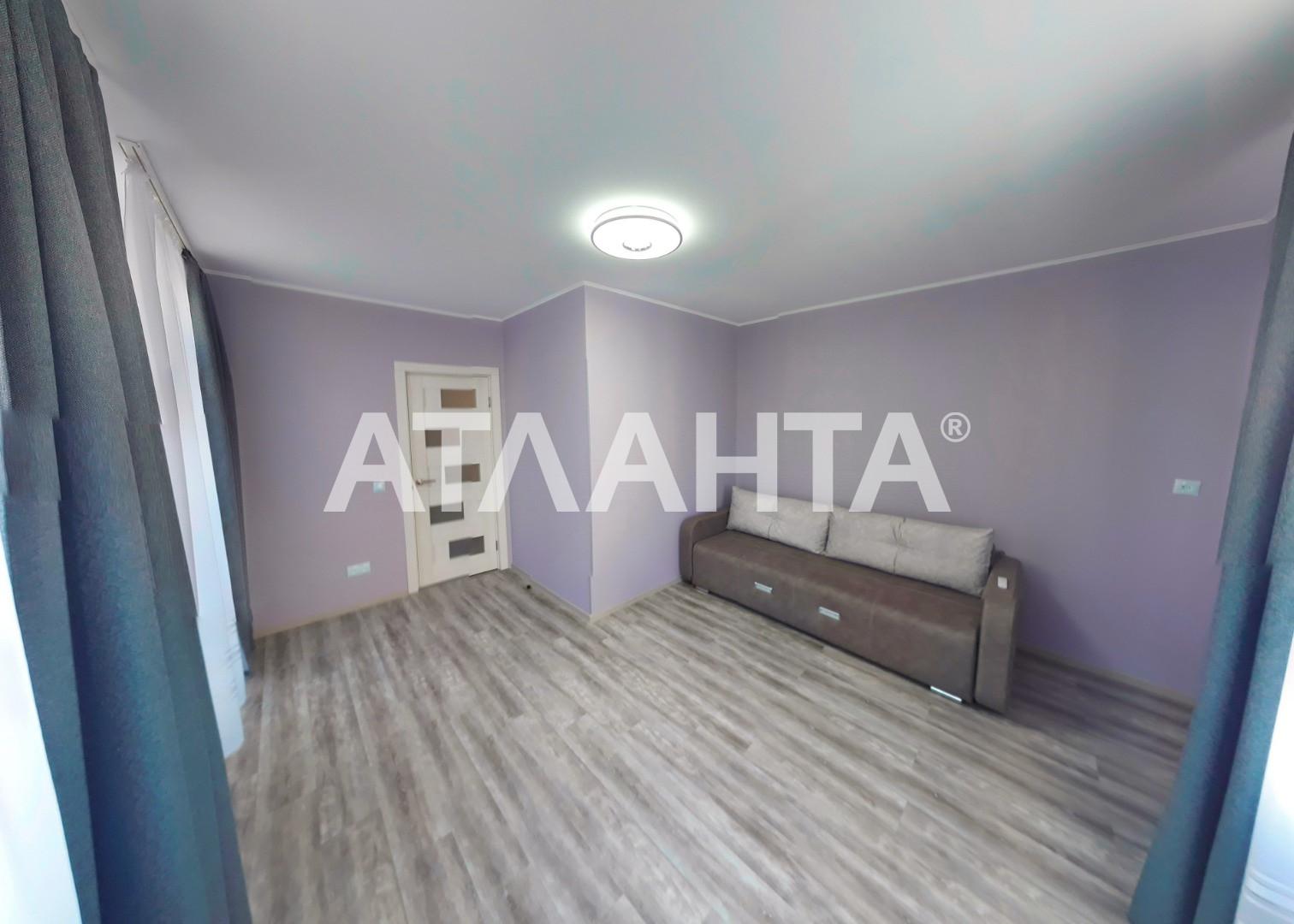 Продается 1-комнатная Квартира на ул. Ул. Луценко Дмитрия — 58 000 у.е. (фото №3)