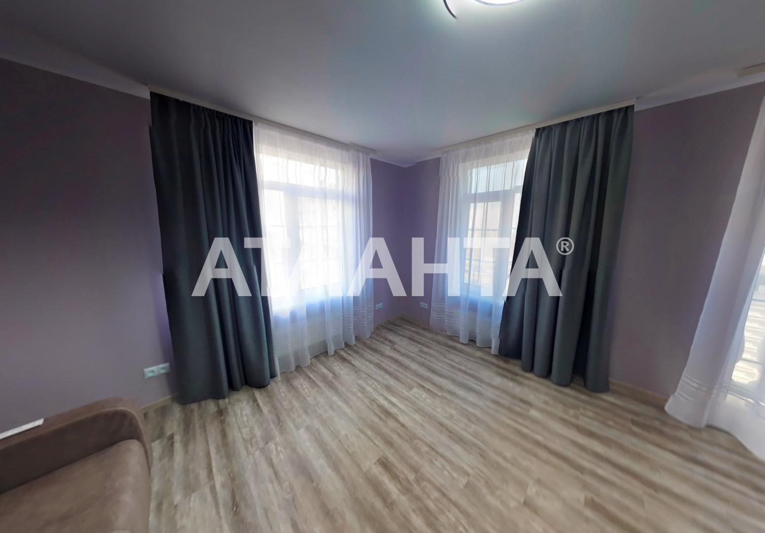 Продается 1-комнатная Квартира на ул. Ул. Луценко Дмитрия — 58 000 у.е. (фото №4)