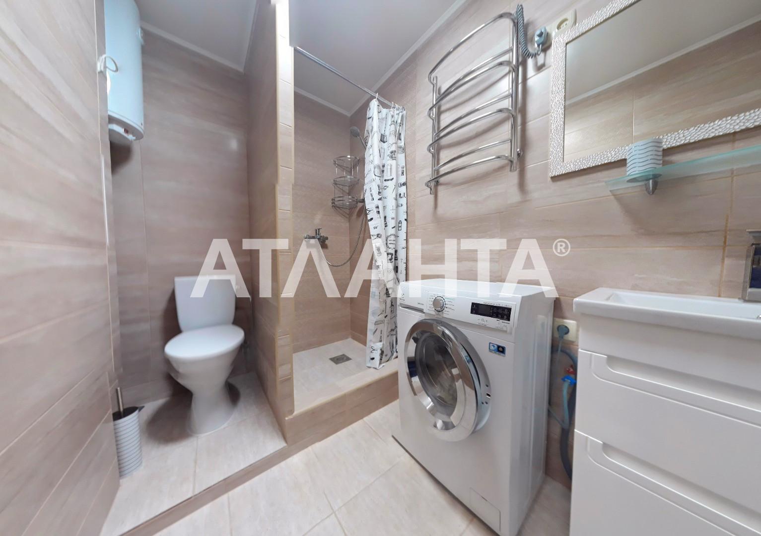 Продается 1-комнатная Квартира на ул. Ул. Луценко Дмитрия — 58 000 у.е. (фото №5)