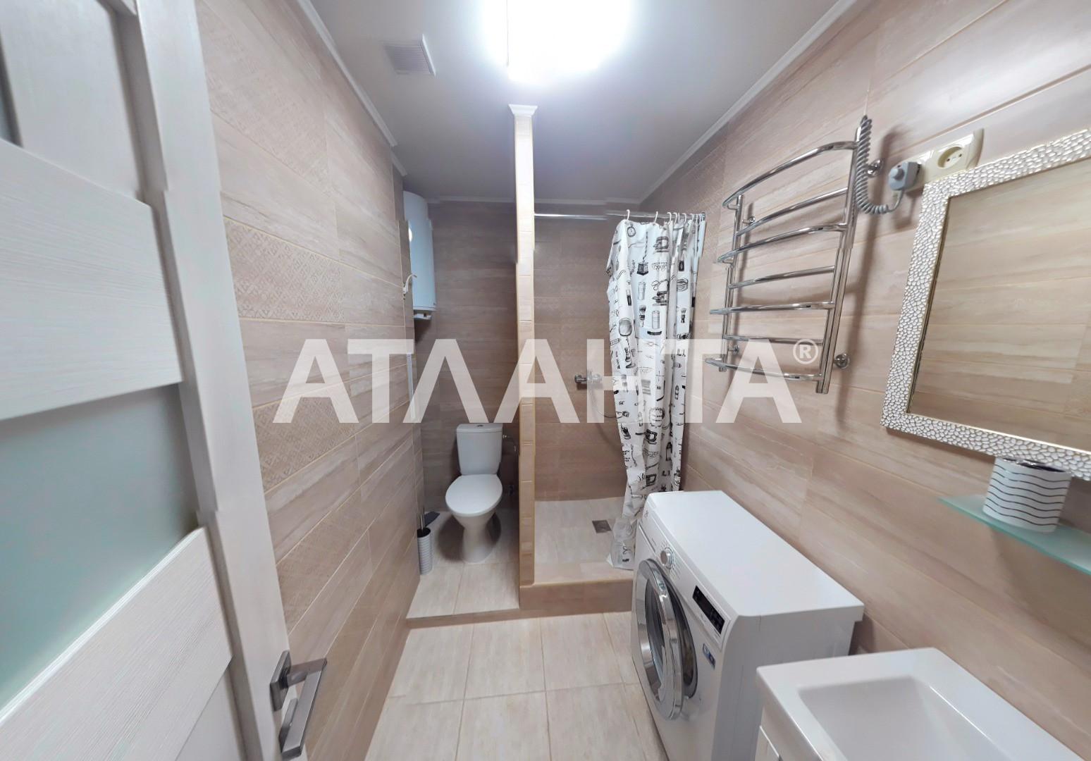 Продается 1-комнатная Квартира на ул. Ул. Луценко Дмитрия — 58 000 у.е. (фото №6)