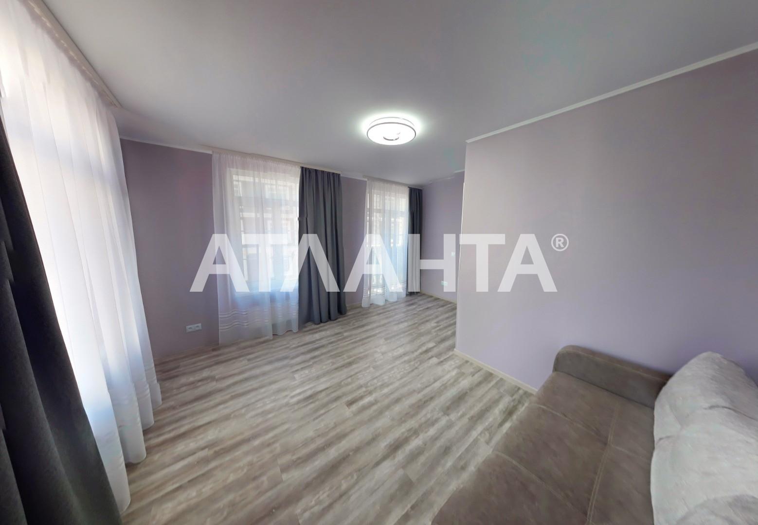 Продается 1-комнатная Квартира на ул. Ул. Луценко Дмитрия — 58 000 у.е. (фото №7)