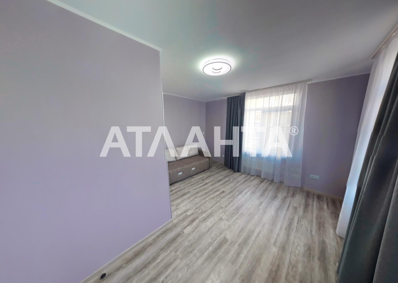 Продается 1-комнатная Квартира на ул. Ул. Луценко Дмитрия — 58 000 у.е. (фото №8)