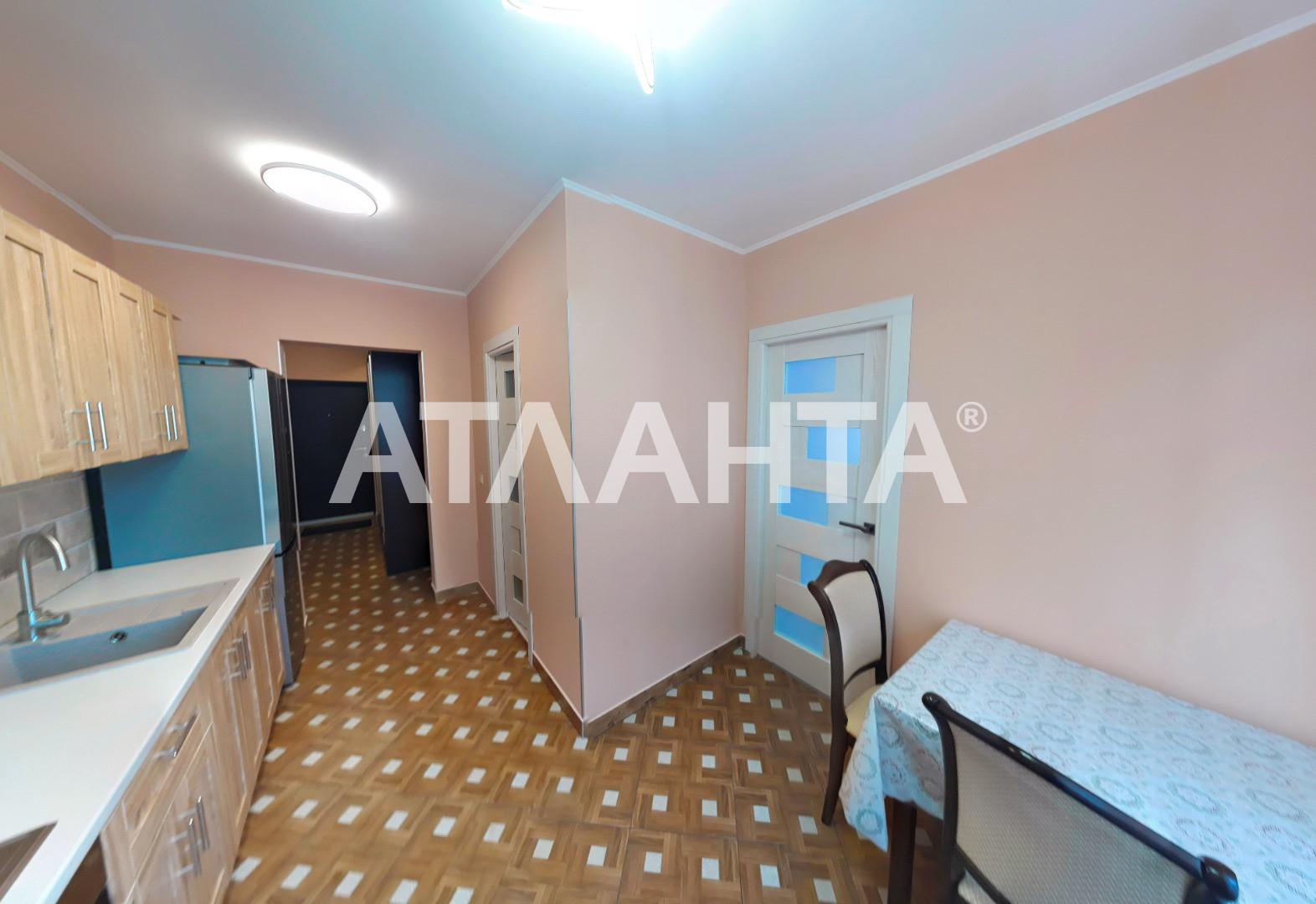 Продается 1-комнатная Квартира на ул. Ул. Луценко Дмитрия — 58 000 у.е. (фото №10)