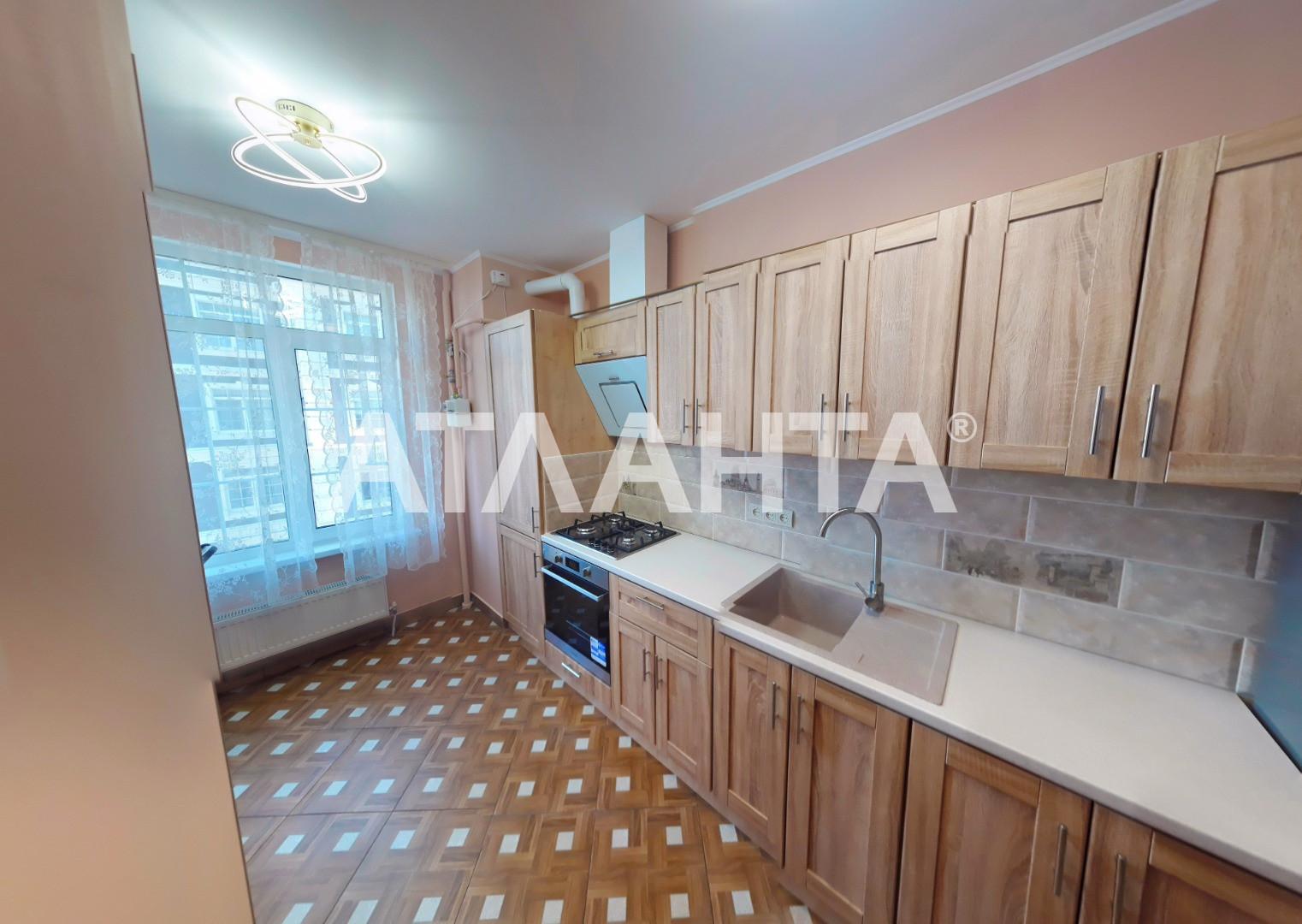 Продается 1-комнатная Квартира на ул. Ул. Луценко Дмитрия — 58 000 у.е. (фото №11)