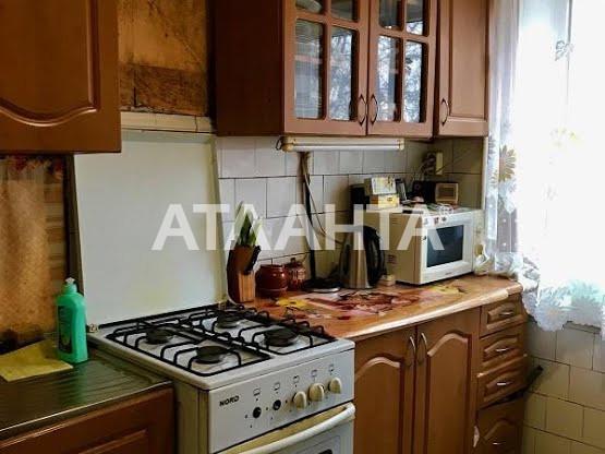 Продается 2-комнатная Квартира на ул. Героев Севастополя — 35 200 у.е.